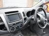 Toyota Invincible 2009 navigation upgrade 005
