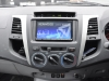 Toyota Invincible 2009 navigation upgrade 006