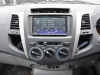 Toyota Invincible 2009 navigation upgrade 007