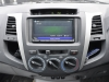 Toyota Invincible 2009 navigation upgrade 008