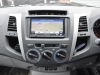 Toyota Invincible 2009 navigation upgrade 009