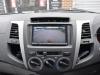 Toyota Invincible 2009 navigation upgrade 011