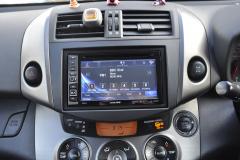 Toyota Rav4 2010 navi upgrade 004