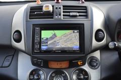 Toyota Rav4 2010 navi upgrade 005