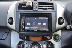 Toyota Rav4 2010 navi upgrade 006