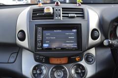 Toyota Rav4 2010 navi upgrade 007