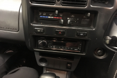 Toyota Rav4 1997 audio upgrade 009