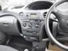 Toyota Yaris 2003 stereo upgrade 003.JPG