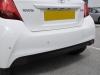 Toyota Yaris 2015 rear parking sensors 003
