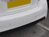 Toyota Yaris 2015 rear parking sensors 005