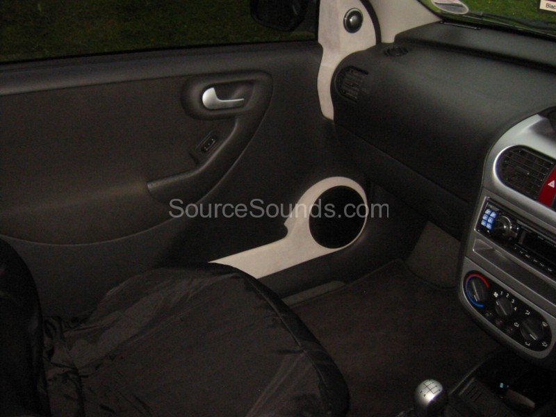 Source_Sounds_Sheffield_Car_Audio_Vauxhall_Corsa_Joe45