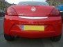 Vauxhall Tigra 2009