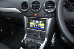 Vauxhall Antara 2015 navigation upgrade 004