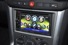 Vauxhall Antara 2015 navigation upgrade 005