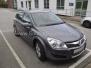 Vauxhall Astra 2007