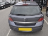 Vauxhall Astra 2007 sound proofing upgrade 002