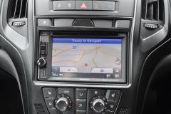 Vauxhall Astra 2010 DAB upgrade 006