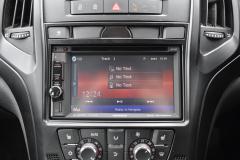 Vauxhall Astra 2010 DAB upgrade 008