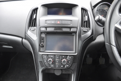 Vauxhall Astra 2010 navigation upgrade 003