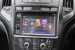 Vauxhall Astra 2010 navigation upgrade 006