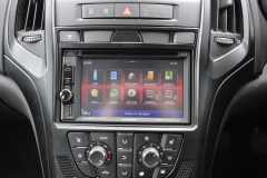 Vauxhall Astra 2010 navigation upgrade 007