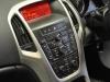 Vauxhall Astra 2014 DAB upgrade 003