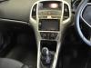 Vauxhall Astra 2014 DAB upgrade 005