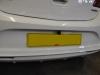 Vauxhall Astra 2014 DAB upgrade 012