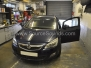 Vauxhall Astra CDTi 2011