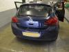 Vauxhall Astra CDTi 2011 bluetooth upgrade 002