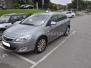 Vauxhall Astra Estate 2012