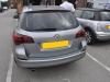 Vauxhall Astra Estate 2012 OEM bluetooth upgrade 002