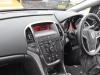 Vauxhall Astra Estate 2012 OEM bluetooth upgrade 003
