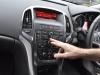 Vauxhall Astra Estate 2012 OEM bluetooth upgrade 006