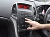 Vauxhall Astra Estate 2012 OEM bluetooth upgrade 008