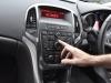 Vauxhall Astra Estate 2012 OEM bluetooth upgrade 009