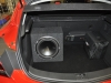 Vauxhall Astra GTC 2014 sound proofing upgrade 010