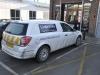 Vauxhall Astra Van 2012 stereo upgrade 002