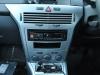 Vauxhall Astra Van 2012 stereo upgrade 003