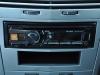 Vauxhall Astra Van 2012 stereo upgrade 004