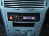 Vauxhall Astra Van 2012 stereo upgrade 005