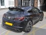 Vauxhall Astra VRX 2015