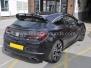 Vauxhall Astra VXR 2015