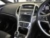 Vauxhall Astra VXR 2015 DAB upgrade 002
