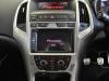 Vauxhall Astra VXR 2015 DAB upgrade 003