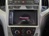 Vauxhall Astra VXR 2015 DAB upgrade 004