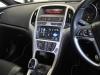 Vauxhall Astra VXR 2015 DAB upgrade 006