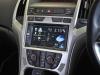 Vauxhall Astra VXR 2015 DAB upgrade 007