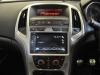 Vauxhall Astra VXR 2015 DAB upgrade 008