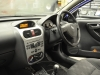 Vauxhall Corsa 2005 screen upgrade 003